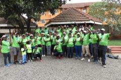2018 standard chartered marathon potato team10
