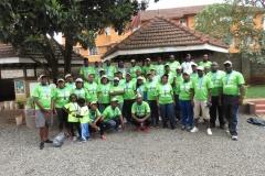 2018 standard chartered marathon potato team7