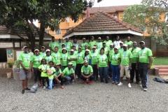2018 standard chartered marathon potato team8