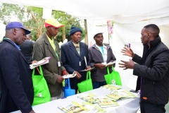 2018 National Potato Conference and Trade Fair