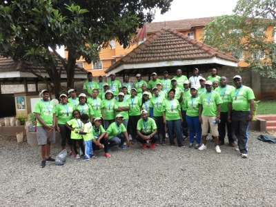 2018 standard chartered marathon potato team7